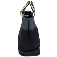 Urban Wine Bag with Insulated Compartment Thumb