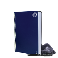 Midnight Blue #OneTreePlanted Rocketbook Core Executive (Everlast) Thumb
