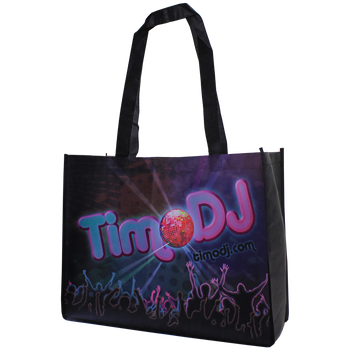 Full Color Convention Tote