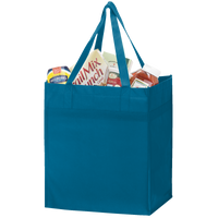 Maui Blue Big Tex Grocery Bag Thumb