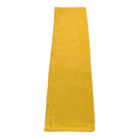 Yellow Endurance Color Fitness Towel Thumb