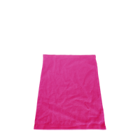 Fuchsia Balance Color Fitness Towel Thumb