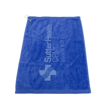 Heavyweight Colored Fitness Towel