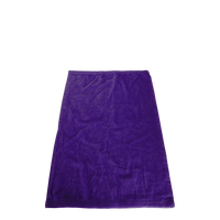 Purple Champion Color Fitness Towel Thumb