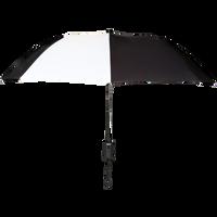 Black/White Polaris Umbrella Thumb