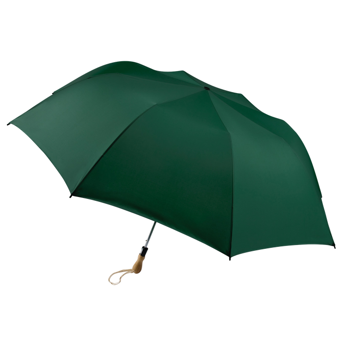 Hunter Green Leo Umbrella