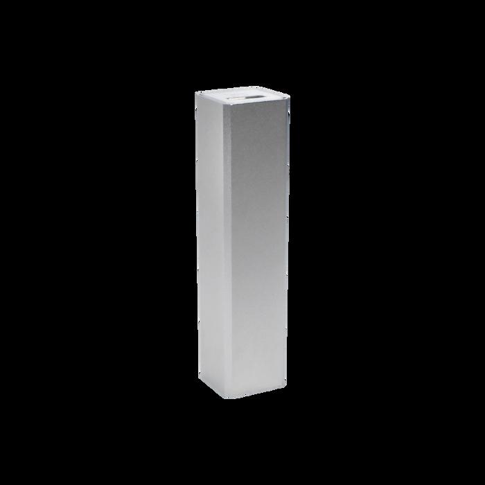 Silver Mini Power Bank