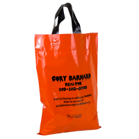 Jack-O-Lantern Safety Tips Bag Thumb