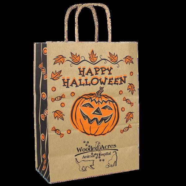halloween bags,