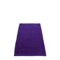 Purple Balance Color Fitness Towel Thumb