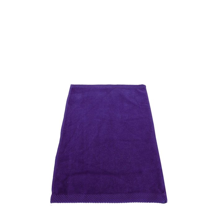 Purple Balance Color Fitness Towel