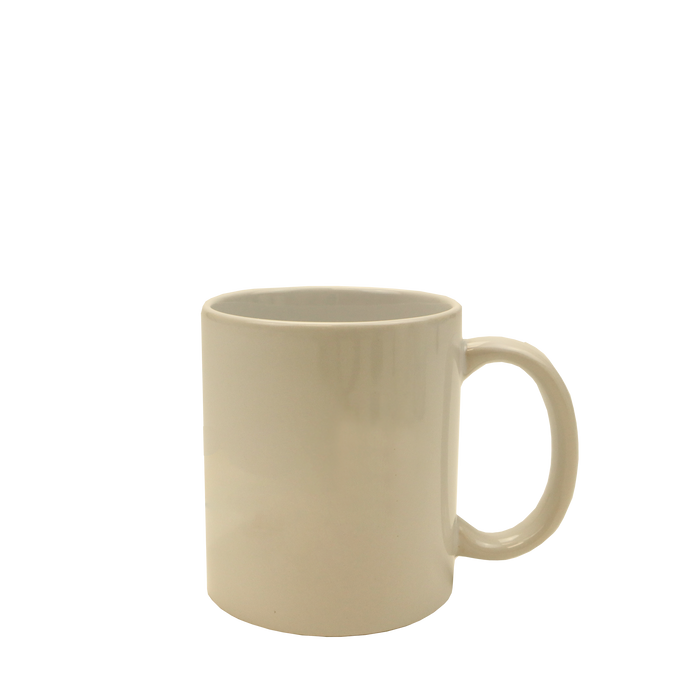 Almond Classic Coffee Mug
