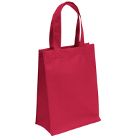 Red Fiesta Tote Thumb