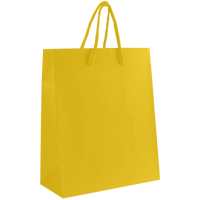 Sun Small Matte Shopper Bag Thumb