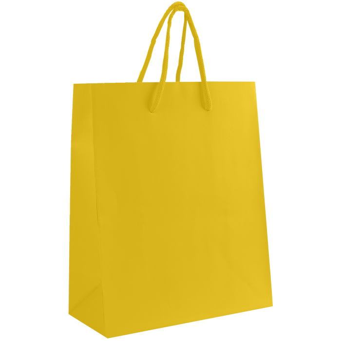 Sun Small Matte Shopper Bag