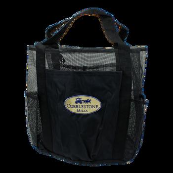 Schooner Mesh Pocketed Beach Bag