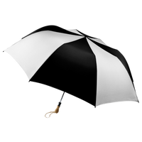 Black/White Leo Umbrella Thumb