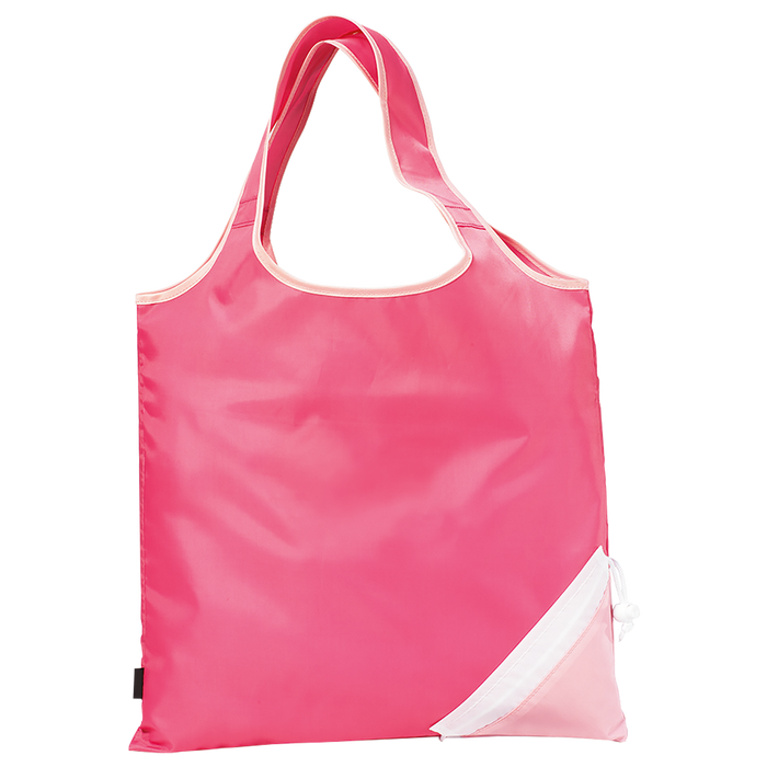 Pink Stow & Tote