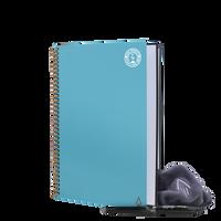 Teal #OneTreePlanted Rocketbook Core Executive (Everlast) Thumb