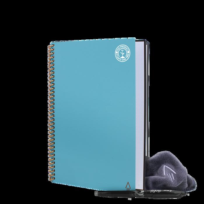 Teal #OneTreePlanted Rocketbook Core Executive (Everlast)