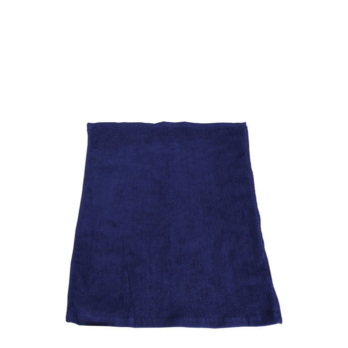 Navy Classic Color Rally Towel