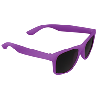 Frost/Purple Lucia Sunglasses Thumb