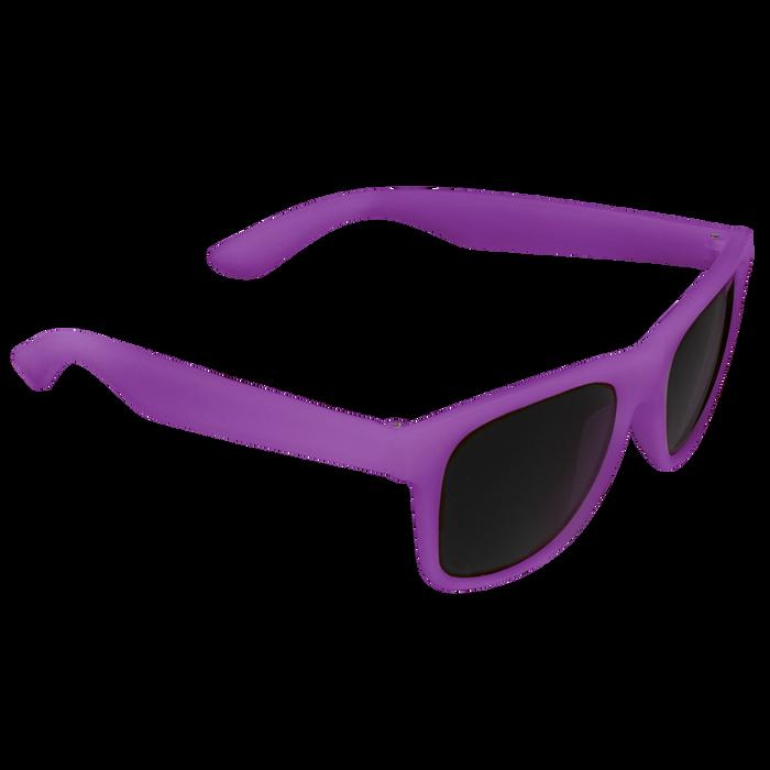Frost/Purple Lucia Sunglasses