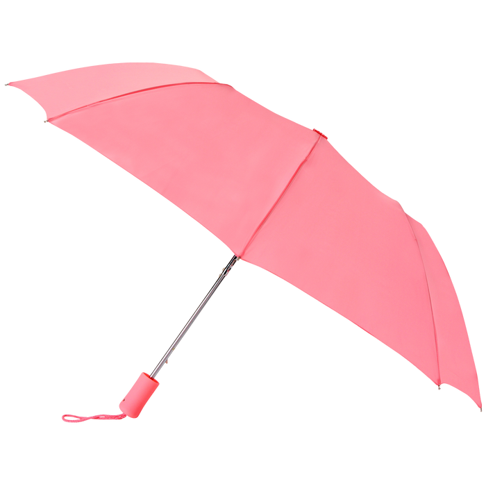 Pink Atlas Umbrella