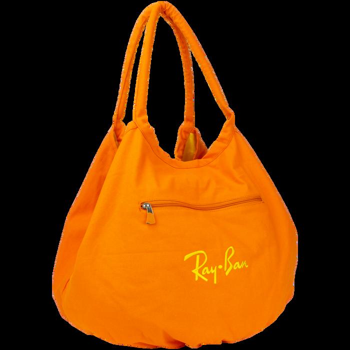 Tropical Reversible Beach Bag