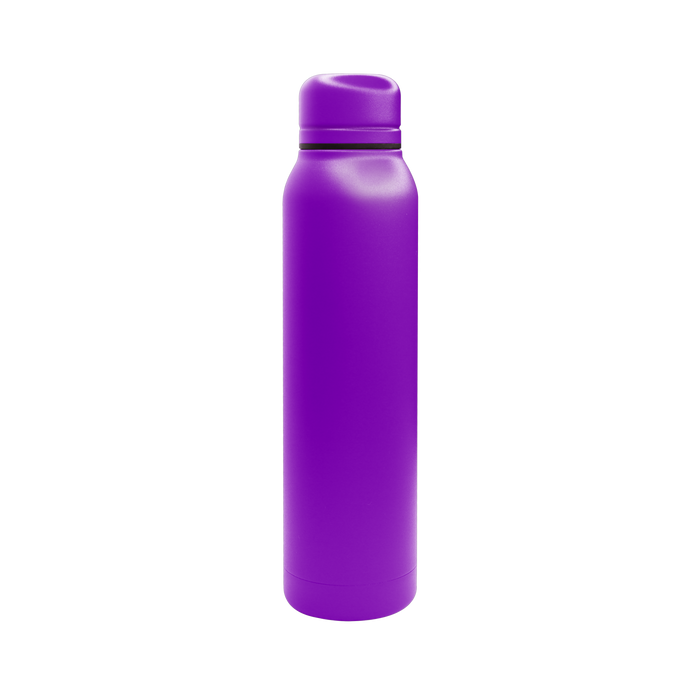 Matte Grape Vacuum Insulated Thermos