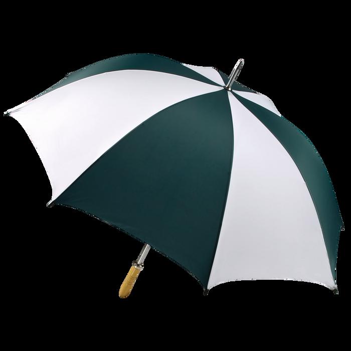 Hunter/White Jupiter Umbrella