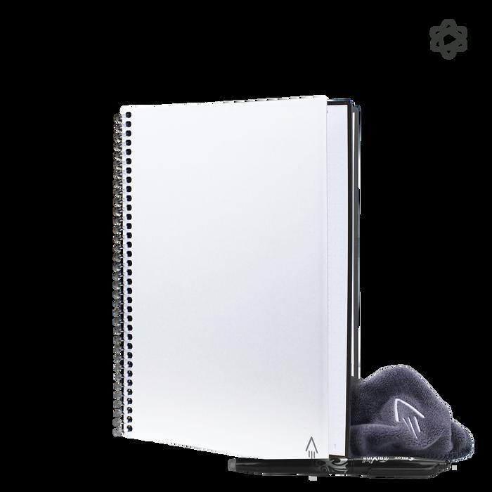 White Rocketbook Fusion Executive