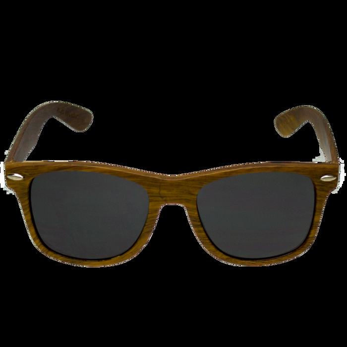 Classic Woodtone Sunglasses
