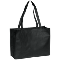 Black Convention Tote Thumb
