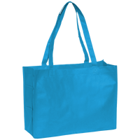 Cool Blue Convention Tote Thumb