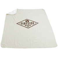 Slaggard Linen Blanket Thumb