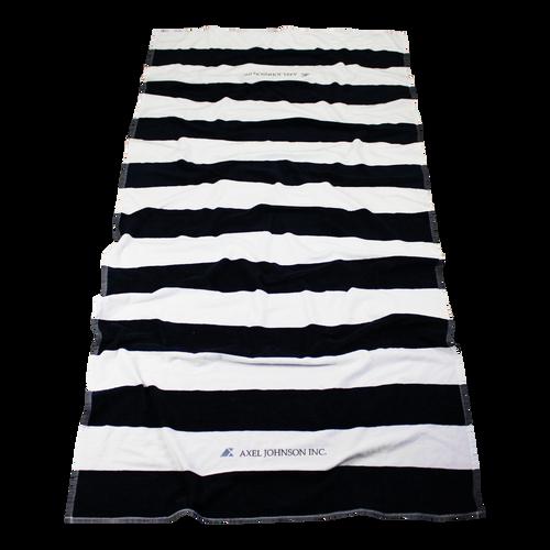 Santa Maria Beach Towel