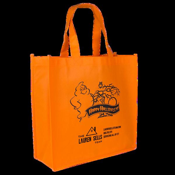 halloween bags,  tote bags,