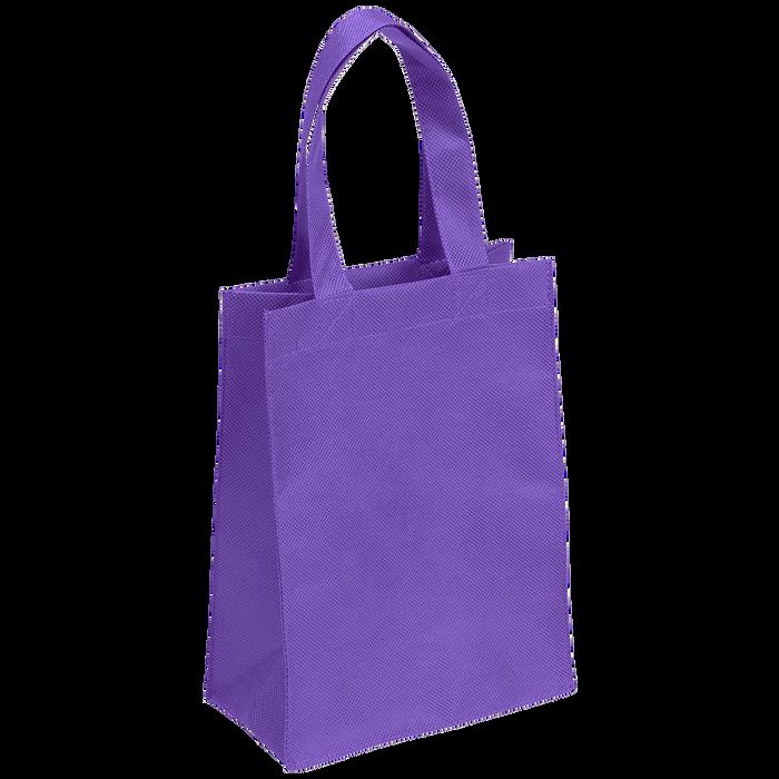 Purple Fiesta Tote