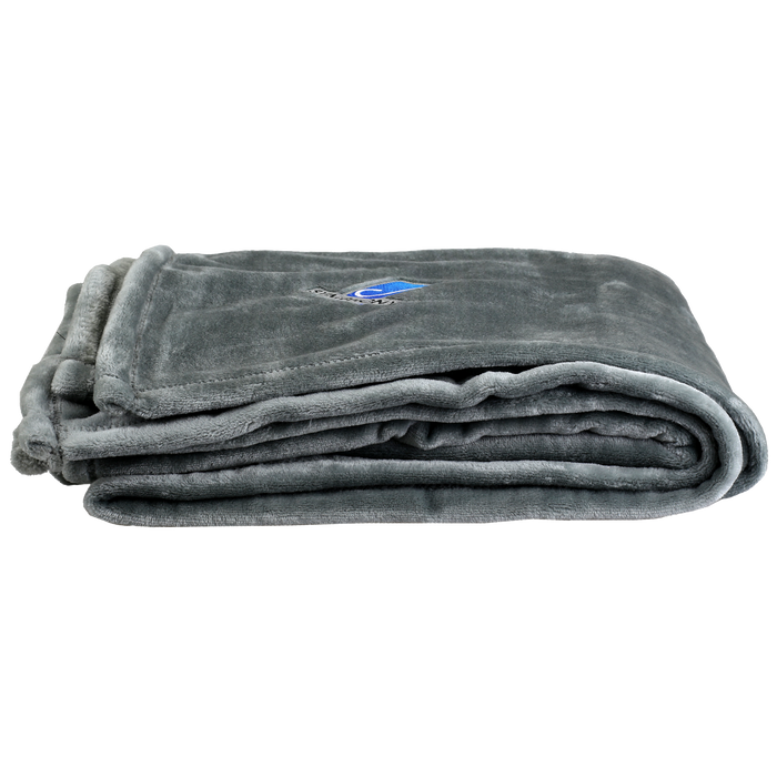 Taos Microfleece Throw