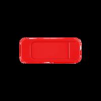 Red Sliding Webcam Cover Thumb