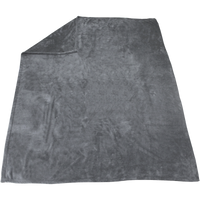 Silver Grey Nomadic Fleece Blanket Thumb