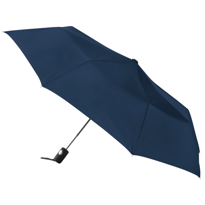 Navy Blue Perseus totes® Umbrella