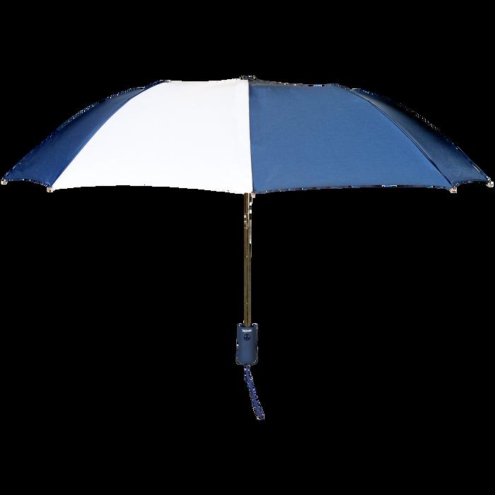 Navy/White Polaris Umbrella