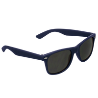 Navy Blue Classic Color Sunglasses Thumb