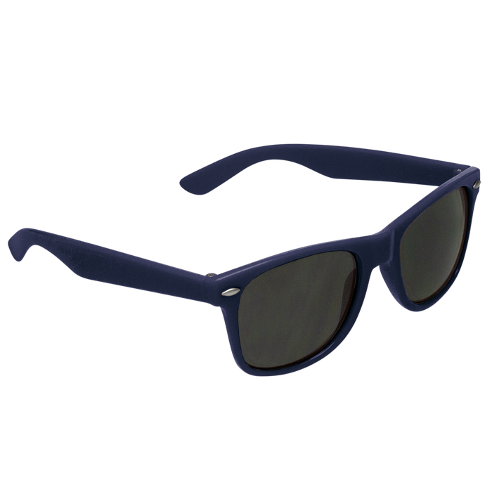 Navy Blue Classic Color Sunglasses