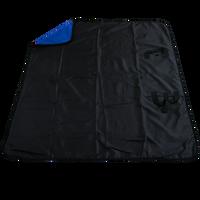 Royal Blue Traveler Fleece Picnic Blanket Thumb
