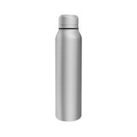 Stainless Steel Vacuum Insulated Thermos Thumb
