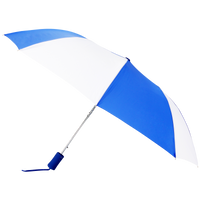 Caralina Blue/White Atlas Umbrella Thumb