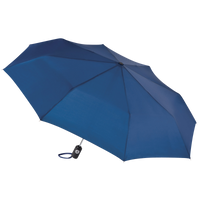 Navy Blue Aquarius totes® Umbrella Thumb